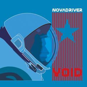 """SS-022 :: NOVADRIVER – """"Void"""""""