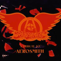 SS-018 :: VARIOUS ARTISTS – Right in the Nuts (A Tribute to Aerosmith)