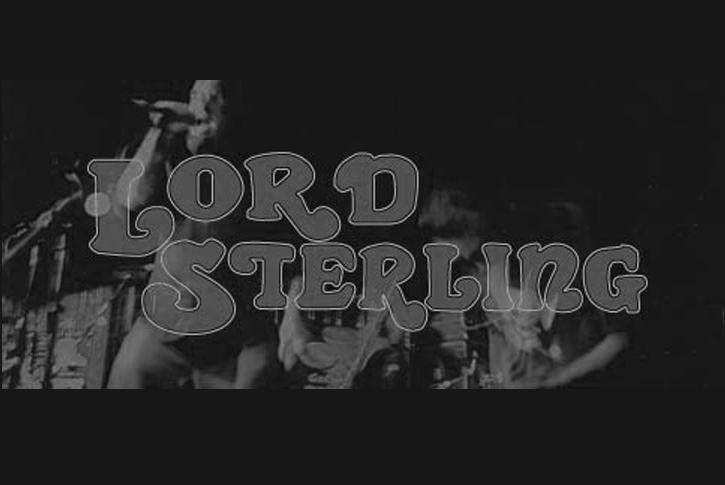 LORD STERLING