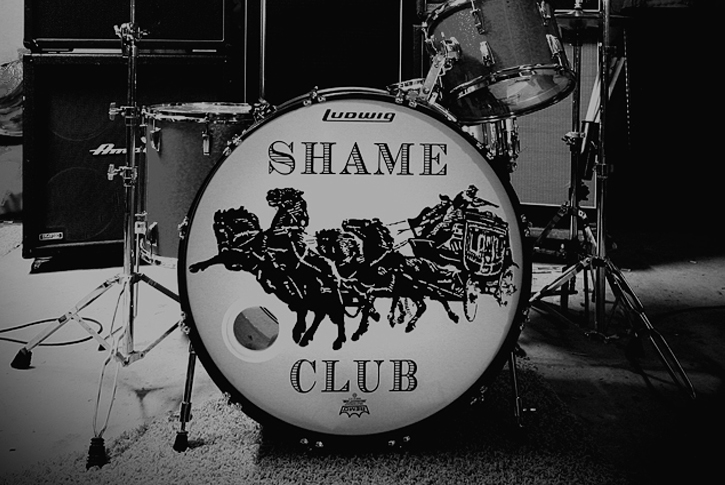 SHAME CLUB