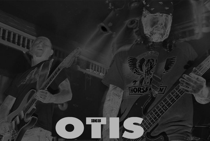 SONS OF OTIS