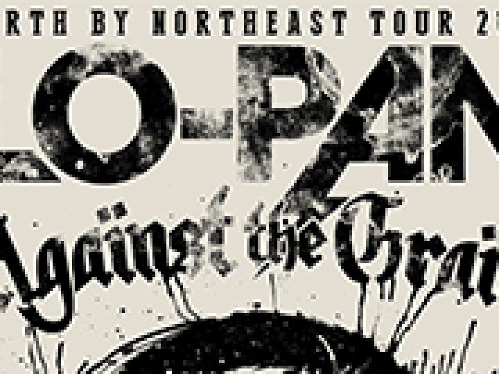 LO-PAN TOUR ANNOUNCEMENT