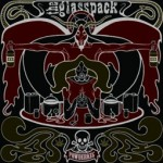 SS-029 :: THE GLASSPACK - Powderkeg