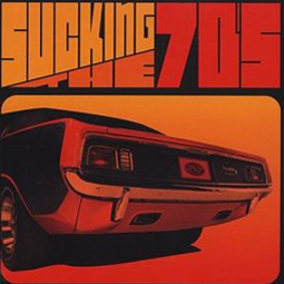 SS-032 :: VARIOUS ARTISTS – Sucking The 70's