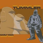 SS-033 :: TUMMLER - Early Man
