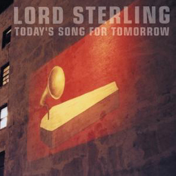 SS-045 :: LORD STERLING – Today's Song For Tomorrow