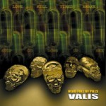 SS-046 :: VALIS - Head Full Of Pills