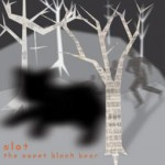 SS-068 :: SLOT - The Sweet Black Bear
