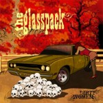 SS-071 :: THE GLASSPACK - Dirty Women