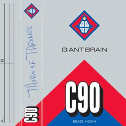 SS-090 :: GIANT BRAIN – Thorn of Thrones