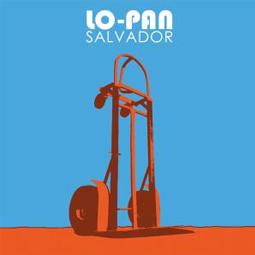 SS-116 :: LO-PAN – Salvador