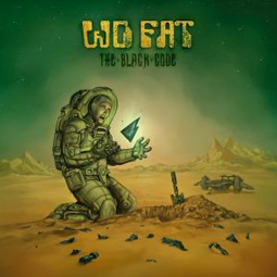 SS-133 :: WO FAT – The Black Code