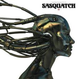 SS-138 :: SASQUATCH – IV