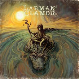 SS-144 :: LARMAN CLAMOR – Alligator Heart