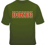 dozer-tee