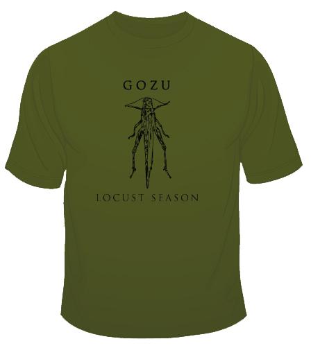 gozu-locusttee