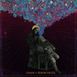 Isaak - Sermonize Cover