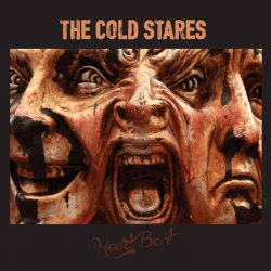 SS-166 :: THE COLD STARES – Head Bent