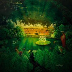 SS-170 :: GREEN DESERT WATER – Solar Plexus