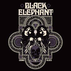 SS-171 :: Black Elephant – Cosmic Blues