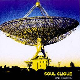 SS-016 :: SOUL CLIQUE – Unification