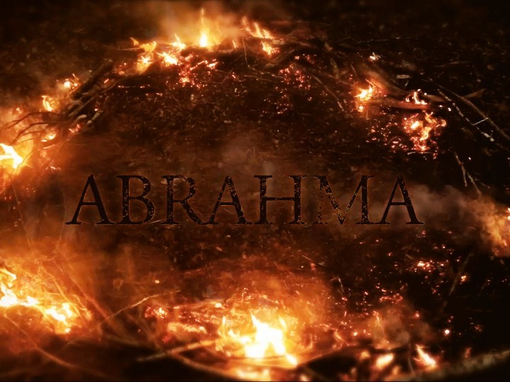 ABRAHMA NEW ALBUM TEASER #1
