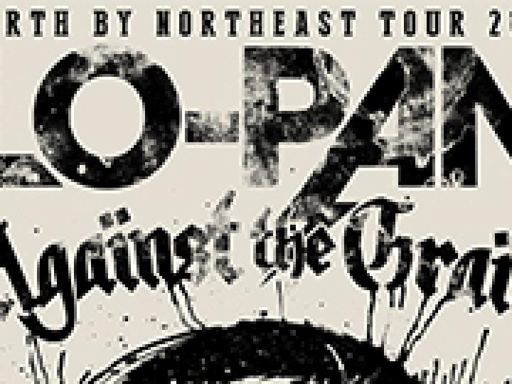 LO-PAN TOUR ANNOUNCEMENT