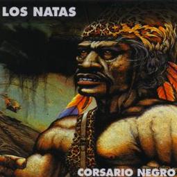 SS-028 :: LOS NATAS – Corsario Negro