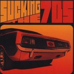 SS-032 :: VARIOUS ARTISTS - Sucking The 70's