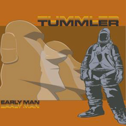 SS-033 :: TUMMLER – Early Man