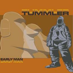 SS-033 :: TUMMLER – Early Man