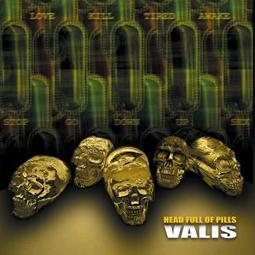 SS-046 :: VALIS – Head Full Of Pills