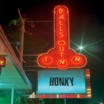 SS-056 :: HONKY - Balls Out Inn