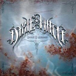 SS-062 :: DIXIE WITCH – Smoke & Mirrors