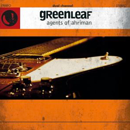 SS-074 :: GREENLEAF – Agents Of Ahriman
