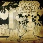 SS-081 :: IOTA - Tales