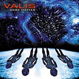 SS-091 :: VALIS – Dark Matter