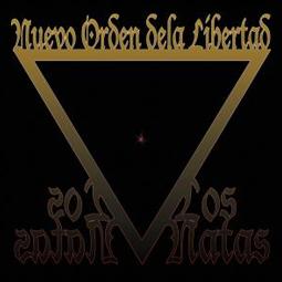 SS-092 :: LOS NATAS – El Nuevo Orden De La Libertad