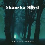 SS-101 :: SKANKSA MORD - The Last Supper
