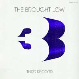 SS-102 :: THE BROUGHT LOW – Third Record