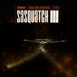 SS-103 :: SASQUATCH – III