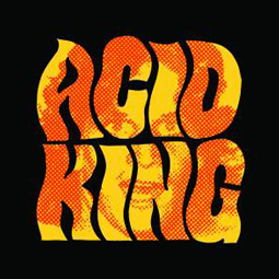 SS-105 :: ACID KING – The Early Years (Remastered)