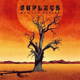 SS-111 :: SUPLECS – Mad Oak Redoux
