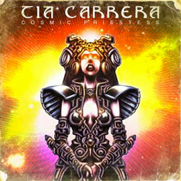SS-115 :: TIA CARRERA – Cosmic Priestess
