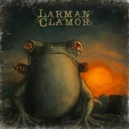 SS-130 :: LARMAN CLAMOR – Frogs