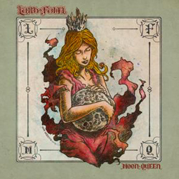 SS-132 :: LORD FOWL – Moon Queen