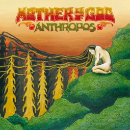 SS-134 :: MOTHER OF GOD – Anthropos