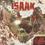 SS-140 :: ISAAK - The Longer the Beard the Harder the Sound