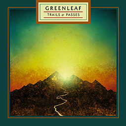 SS-147 :: GREENLEAF – Trails & Passes