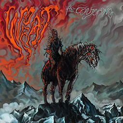 SS-150 :: WO FAT – The Conjuring